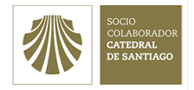 Socio colaborador de la Catedral de Santiago